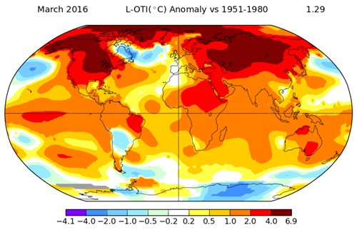 NASA GISS Global Temp Anomaly Map 2016-03 Robinson.png