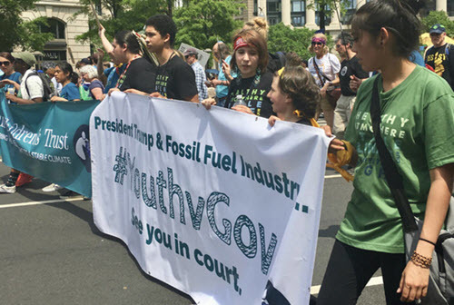 Our Children's Trust at Peoples Climate March.jpg