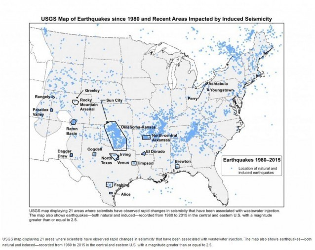 USGS Map of Earthquakes since 1980 and Recent Areas Impacted by Induced Seismicity.jpg
